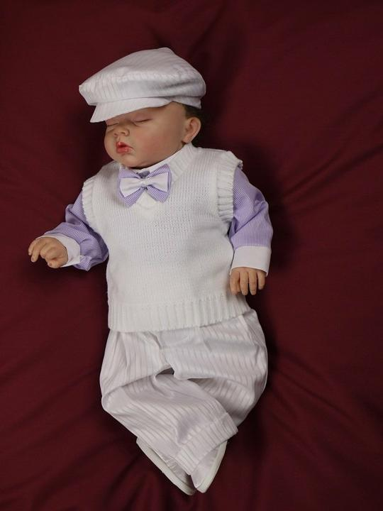 03e56e5d5b6b Oblečenie na krst pre chlapca - Album používateľky detskesaty - Foto 5