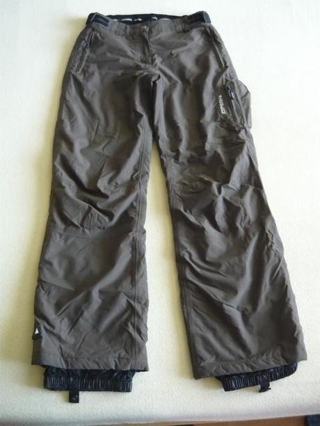 272db4b7d Lyžiarske nohavice, 164 - 25 € od predávajúcej dzani | Detský bazár |  ModryKonik.sk