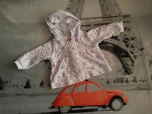 Motýlik kabátik, cherokee,62