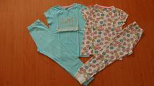 2-pack pyžamá s krátkym rukávom, f&f,122