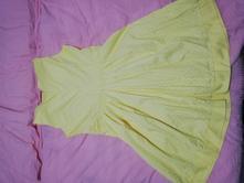 Letné šaty, xl