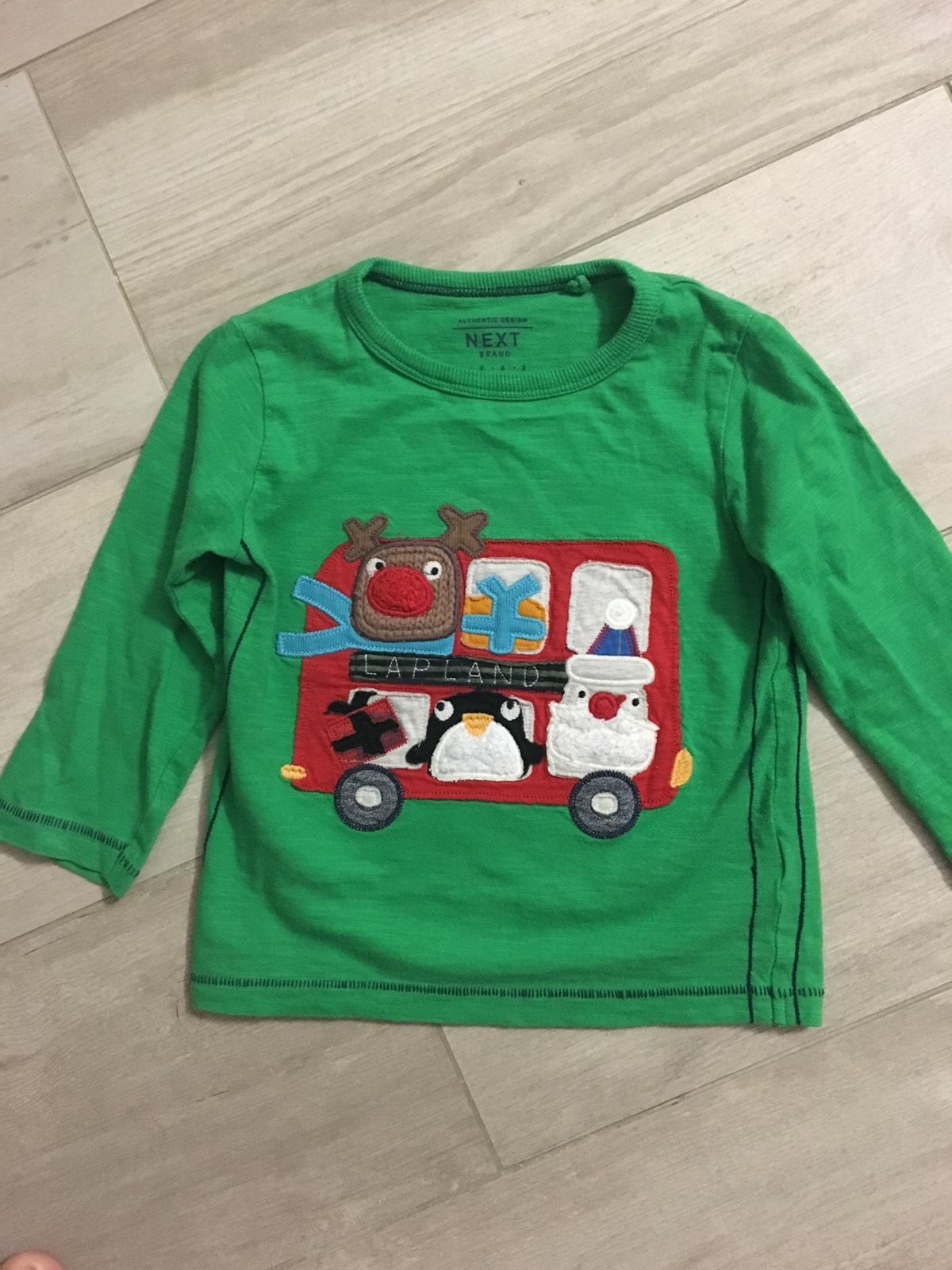 563647ef31f7 Rozkošné vianočné tričko