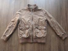 Obojstranná bunda, zara,110