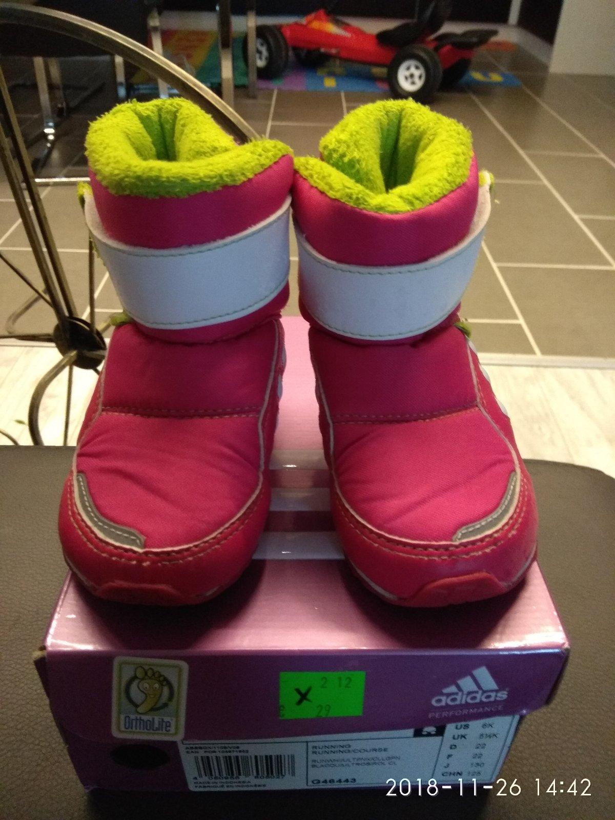 Čižmy adidas b3cfe3a286d