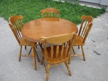 8300bb51fc04 Jedálenské stoly a stoličky - Strana 2 - Detský bazár