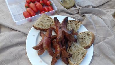 Malý piknik 😊