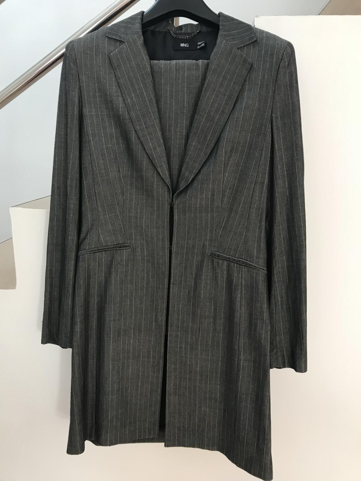 Letný nohavicovy kostym 073db0d38e0