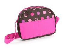 Prebaľovacia taška pinky balls,