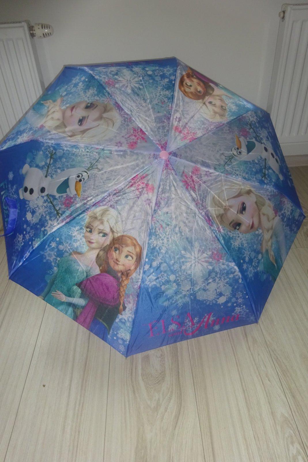 97a2a0aba82b3 Dáždnik frozen, - 6,30 € od predávajúcej aandreaa9 | Detský bazár |  ModryKonik.sk