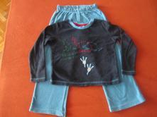Chlapčenské froté pyžamko, lupilu,98