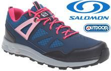 Skvelá dámska outdoorova obuv salomon instinc 2c87620ec5c