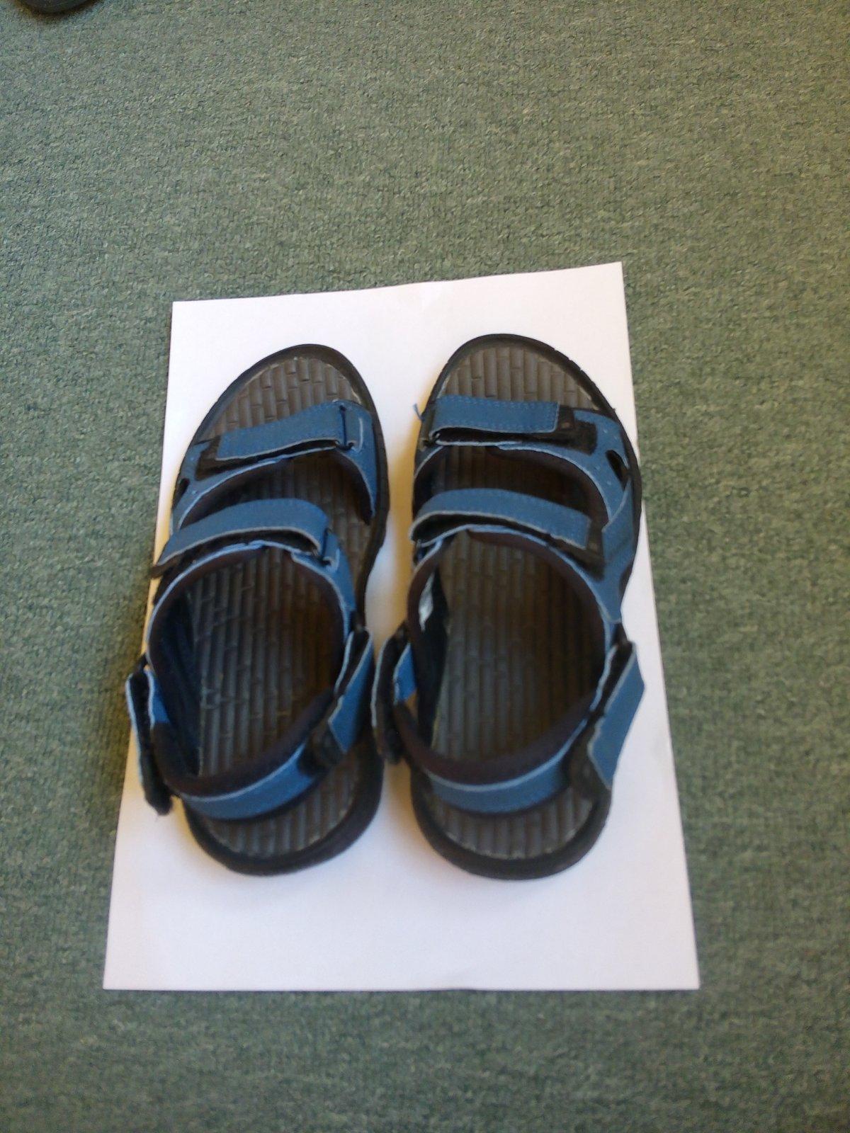 3d1c63f00f64 Detské sandále