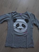 Tričko  s pandou, dopodopo,116