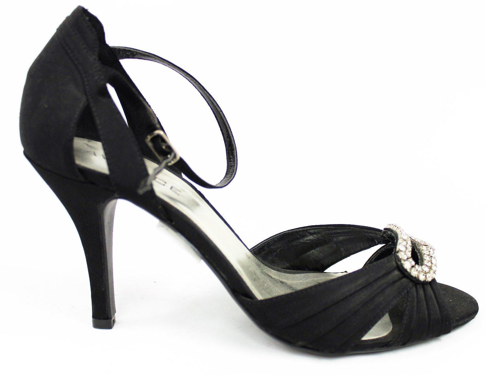93e546ba50 Spoločenské sandále 028 n