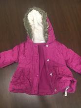Zimná bunda, f&f,74
