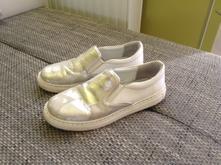 Kožené topánky lasocky, lasocki,33
