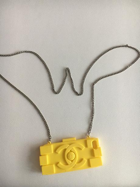 Chanel obal na mobil kabelka d4d6af71d05