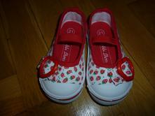 Detské papučky, bobbi shoes,21