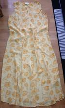 Letné šaty, c&a,40