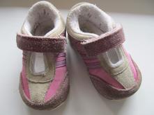 Dievčenské botasky next, next,20