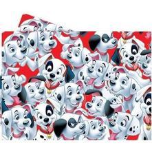 Party obrus 101 dalmatinci,