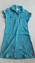 Letne saty, vel.134-140, tom tailor,134