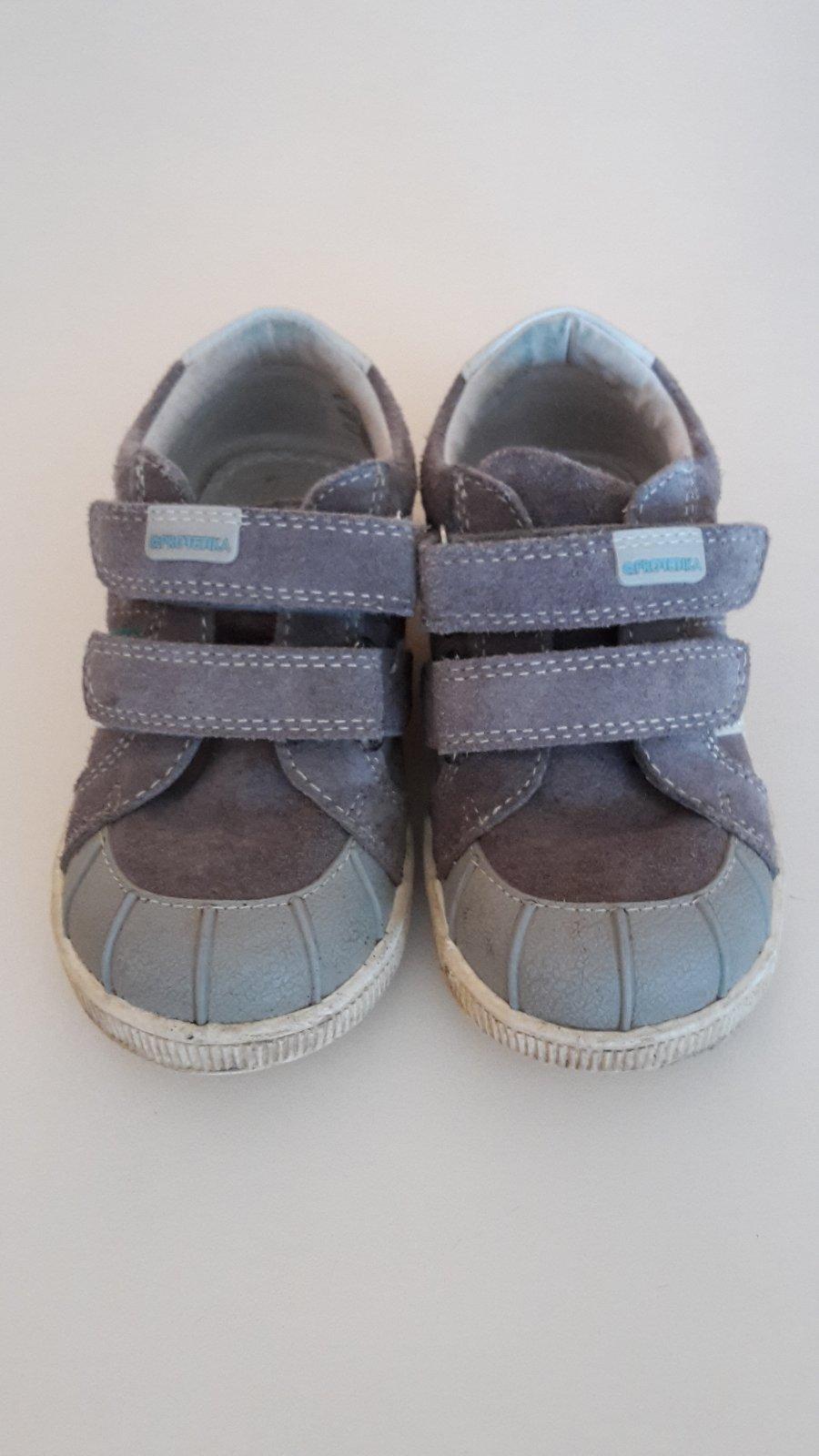 Protetika topánky 189577ae88e
