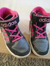 Adidas tenisky, adidas,26