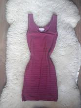 Obtiahnuté šaty, new yorker,xs