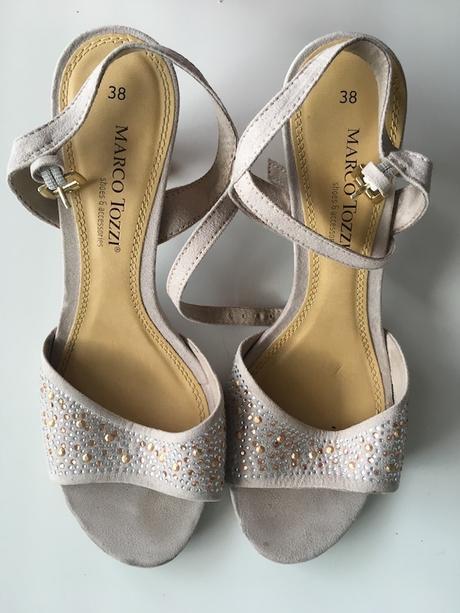 b1e31e20d4 Plesové sandálky