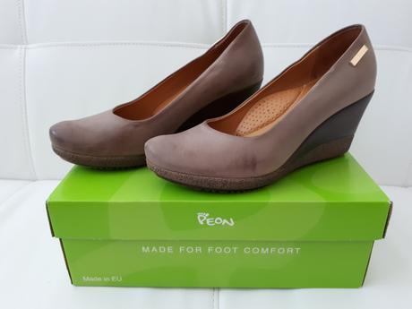d0716e0e9371 Dámske pohodlné topánky