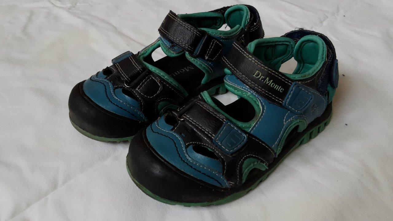 53b467058698 Kvalitné sandálky