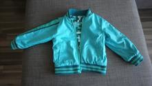 Zaujímavá obojstranná bunda pre chlapcov, marks & spencer,86