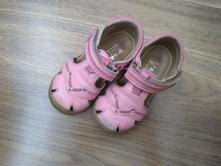 Sandálky rak, rak,21