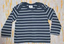 Pásikavé tričko, f&f,80