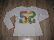 Tričko, pepco,152
