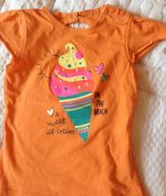 Bavlnené tričko zn.baby club v. 86, , baby club,86