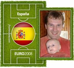raz tu budem hrat a ocko bude na mna velmi hrdy...vsak budem lepsi futbalista ako on :)))
