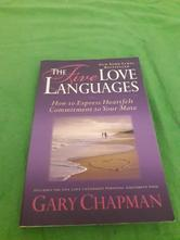 The five love languages,