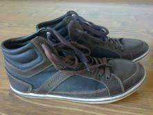 b1d70aae8a455 Pánske kožené botasky, geox,43. 13 € · 1alenka • Bardejov. 205 inzerátov • 61  hodnotení