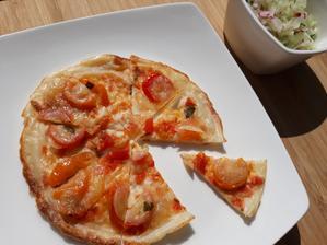 cottage pizza