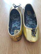 Balerínky, adidas,36
