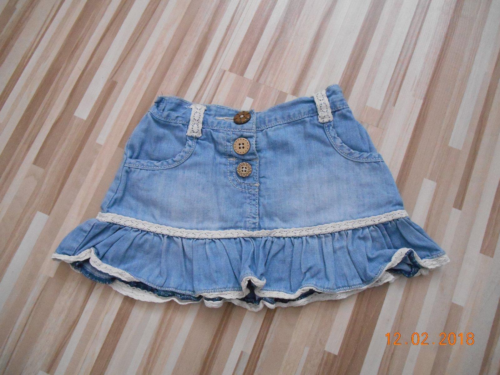 351db237846f Dievčenská suknička
