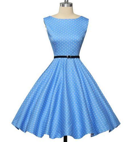 c210e921ce21 Retro šaty
