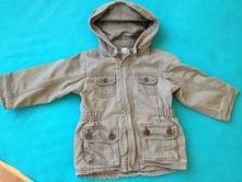 Jesenná bunda, h&m,86