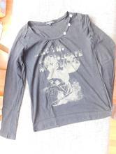 Victoria moda tričko, l