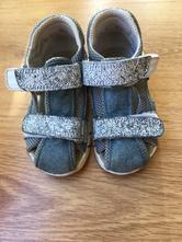 Detske sandálky, protetika,23