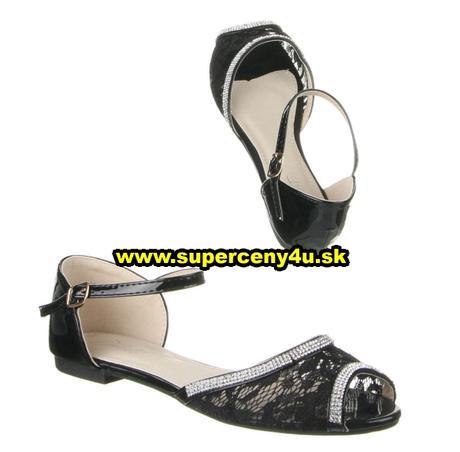 6cb0f71969630 Dámske elegantné sandále /č.37, 38, 40 eur/, 37 / 38 / 40 - 19,90 € od  predávajúcej superceny4u | Detský bazár | ModryKonik.sk