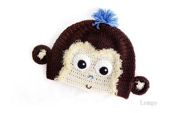 prvá jarná opica:-)