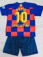 Futbalový dres messi, 98 - 170